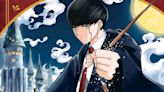 REVIEW: Mashle, Vol. 1: Shonen Jump's Harry Potter Parody Doesn't Pull Its Punches