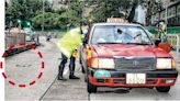 過路翁遭撞飛不治 的士司機涉危駕被捕 - 20210616 - 港聞
