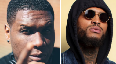 "Jay Electronica and Dave East collaborate on new song ""No Hoodie (Nothin' to Lose)"": Stream"