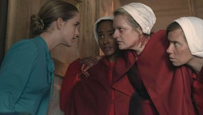 Mckenna Grace Wasn't Allowed to Watch 'The Handmaid's Tale' Until She Got Cast as Mrs. Keyes