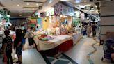 信報即時新聞 -- 新北江商場舖位意向價1000萬