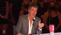 Another shocking live 'AGT' results show has Simon Cowell 'absolutely gutted'