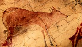 6 Incredible Facts About the Prehistoric Altamira Cave Paintings