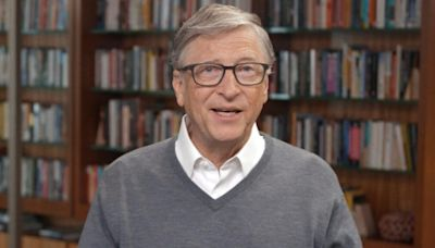 Bill Gates had extramarital affair, pursued relationships at work
