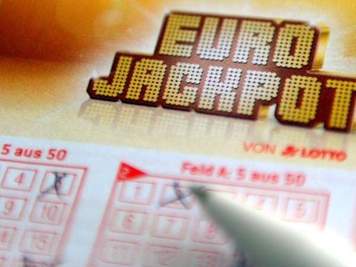 Eurojackpot-Zahlen heute: Aktuelle Gewinnzahlen der Ziehung vom 19.2.21