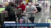 Gov. Northam says updated CDC mask guidance remains under review