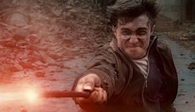Shanghai Festival's Eclectic Selection Includes All Eight 'Harry Potter' Films