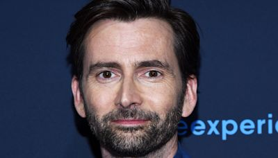 David Tennant compares 'madness' of Doctor Who fame to 'losing a layer of skin'