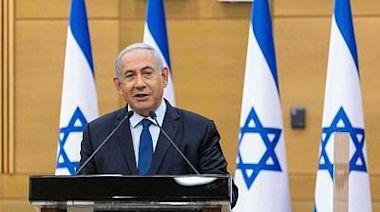 執掌以色列12年後,內塔尼亞胡迎來政治生涯「最終審判」?