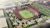 Football season ticket prices released for new Aztec Stadium