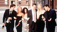 Marta Kauffman on why 'Friends' lacked diversity: 'My own ignorance'