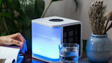 Beat the heat with the on-sale evaLIGHT Plus: Personal Air Cooler