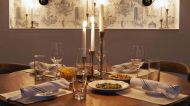 NYC restaurant turns hotel rooms into private dining experience amid COVID-19