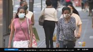 New York State Evaluating New CDC Guidance On Mask Wearing, Cuomo Says