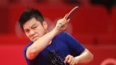 Olympics-Table tennis-Five to watch at the Tokyo Olympics