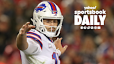 Yahoo Sportsbook Daily: Bad Beats and Titans vs Bills betting preview