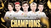 舉國歡慶!俄羅斯戰隊首奪世界冠軍、普丁公開祝賀