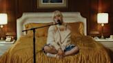 "Watch: Billie Eilish Performs ""Male Fantasy"" For Vevo"