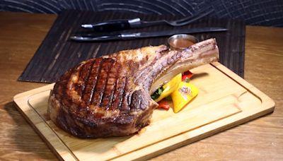 食材店代客慢煮牛扒 抵食 $528 巨形斧頭 | U Food 香港餐廳及飲食資訊優惠網站