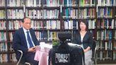 國合會推出嶄新知識型節目「援外聊天室」 讓世界看見臺灣的力量