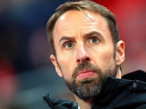 Gareth Southgate says Britain 'well placed' to host Euros if UEFA have rethink