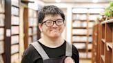 就是愛漫畫! 32歲「小天使」成漫畫館尋書高手   蘋果新聞網   蘋果日報
