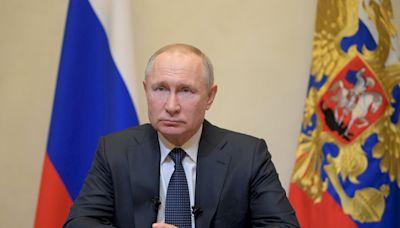 俄國外長:蒲亭將出席2022北京冬奧會
