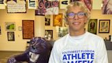 This swimmer lapped the competition to win Athlete of the Week by Babcock Ranch for Oct. 11-16