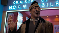 Let the 'Coming 2 America' Super Bowl Trailer Transport You to Zamunda
