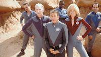 Galaxy Quest Documentary Celebrates The Best Star Trek Movie Ever Made