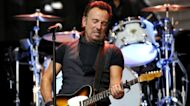 DWI and reckless driving charges dropped against Bruce Springsteen