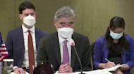 U.S. envoy hopes for 'positive' N. Korea dialogue
