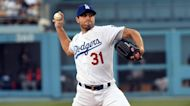Scherzer looks revitalized after trade to Dodgers