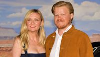 Kirsten Dunst Welcomes Baby No. 2 With Jesse Plemons: 'He's An Angel'