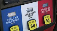 Gas prices hit seven-year high