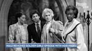 Hulu Pulls Golden Girls Episode That Features Characters in Mud Masks Over Blackface Concerns