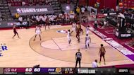 Top plays from Phoenix Suns vs. Cleveland Cavaliers