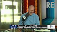 Eisen's top takeaways from Week 6 of 2021 'Get Rich Quick'