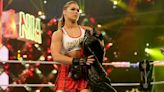 Ronda Rousey Comments On The Physical Toll Of Her Pregnancy