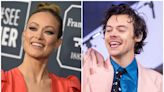 Olivia Wilde praises Harry Styles' 'humility and grace' weeks after romance rumors surface