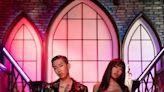 歌手Jessi與樸宰範合作於11月1日發布新單曲「Drip」