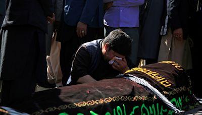 Blame game begins as Afghanistan situation worsens