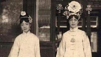 羅志祥撞臉「末代皇后的英文老師」 網笑瘋:朱碧石好看