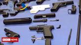 Spain dismantles workshop making 3D-printed weapons