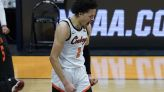 OSU's Cade Cunningham picked overall No. 1 in NBA draft