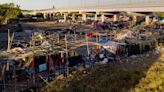 Haitians removed from Del Rio bridge camp say they suffered 'racialized abuse' by Border Patrol