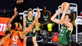 WNBA Preseason Power Rankings: Can the Seattle Storm repeat?