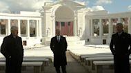 Former Presidents Obama, Bush, and Clinton Send Message to Biden