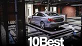2021 Honda Accord: Car and Driver 10Best