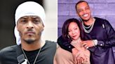 T.I. & Tiny 'won't be charged' for alleged assault after harassment claims